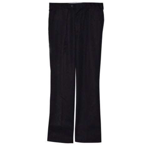 SA MASTERS BLACK TROUSERS