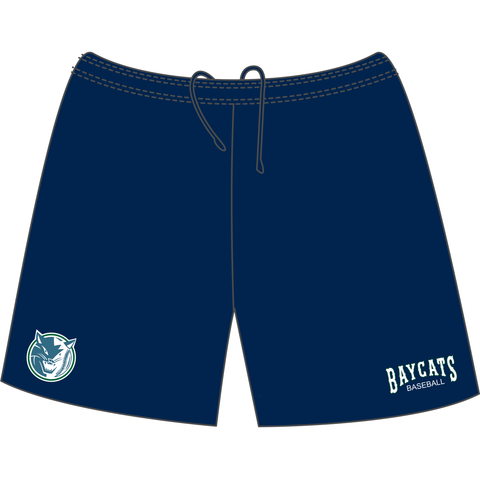 Geelong Baycats Baseball Club - Training Shorts