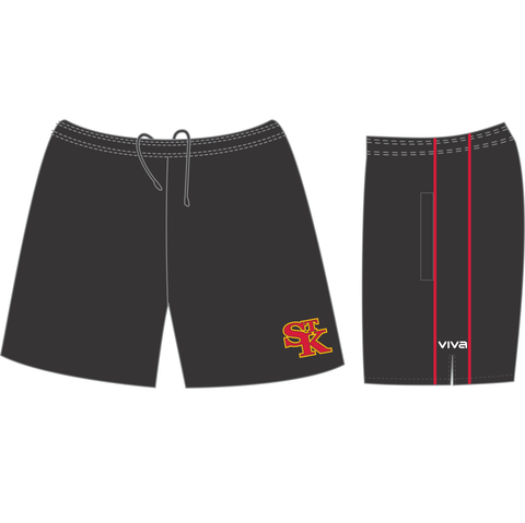St Kilda Baseball Club - Training Shorts