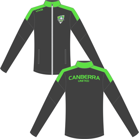 Canberra United - Skill Acquisition Program - Goal Keepers Pack