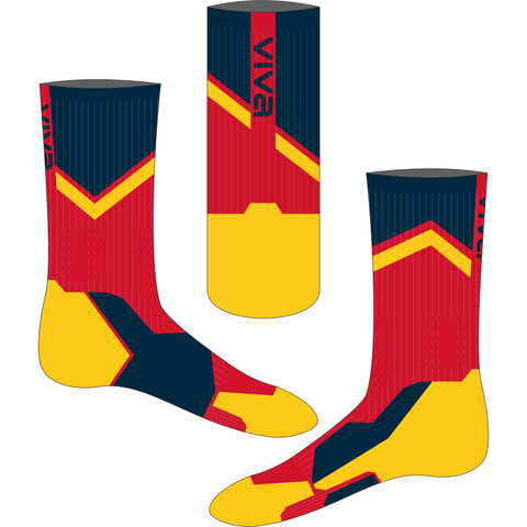 State Team Dri-Fit Elite Sock