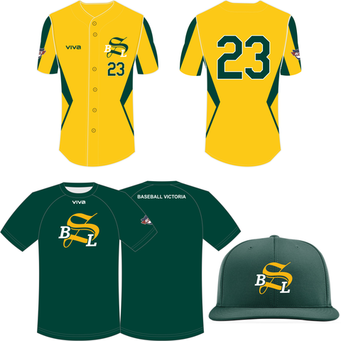 Baseball Victoria - Sunraysia All Stars