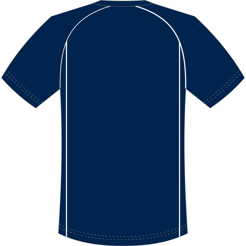 Geelong Baycats Baseball Club - Warm Up Undershirt