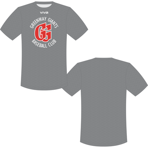 Greenway Giants - Cotton Tee
