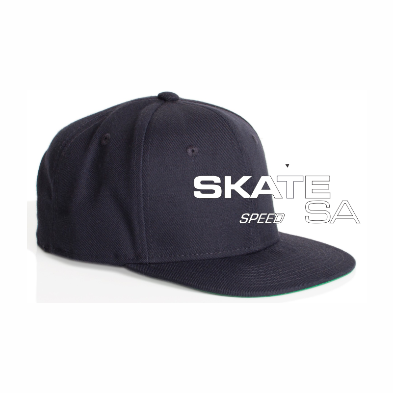 Skate SA State Athlete Skate Athlete Cap Speed