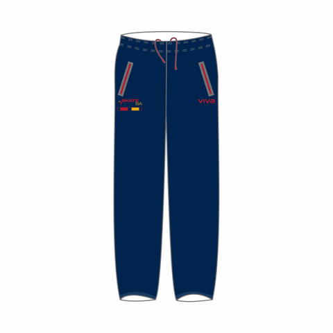 Skate SA State Athlete Track Suit Pants