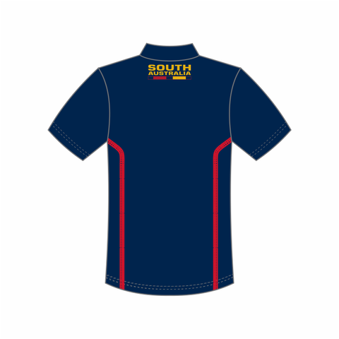 Skate SA State Athlete Polo