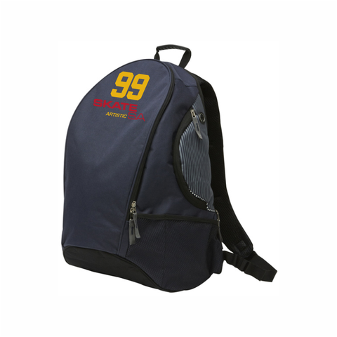 Skate SA State Athlete Backpack Artistic