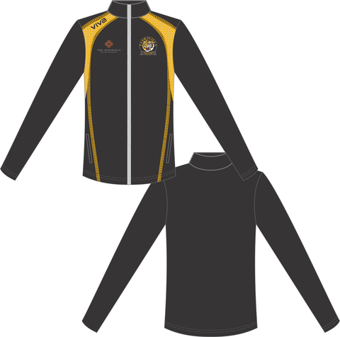 Yankalilla Football Club - Track Jacket