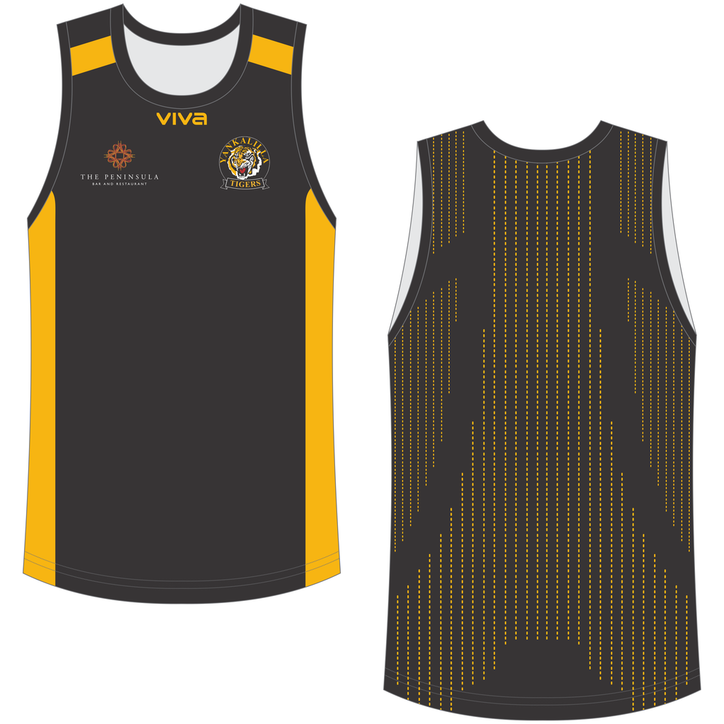 Yankalilla Football Club - Singlet