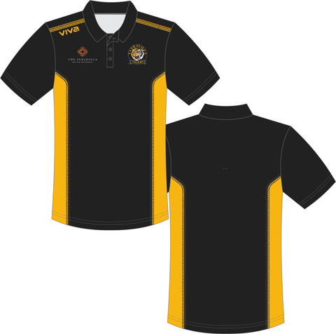Yankalilla Football Club - Sublimated Polo