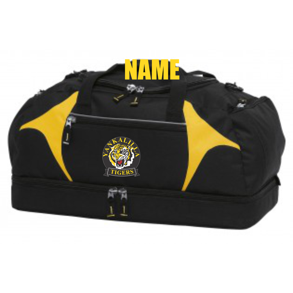 Yankalilla Football Club - Sports Bag