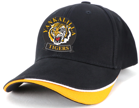 Yankalilla Football Club - Cap
