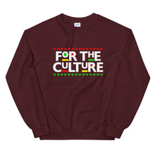 For The Culture (Martin Font) - Sweatshirt
