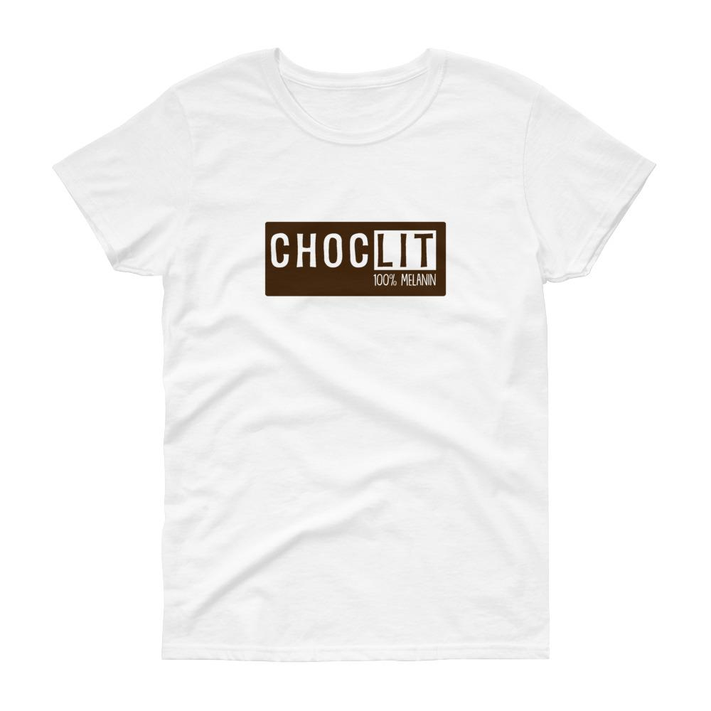 ChocLit - Women's short sleeve t-shirt