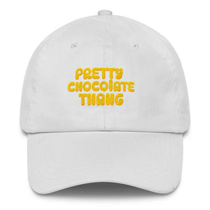 Pretty Chocolate Thang - Classic Hat