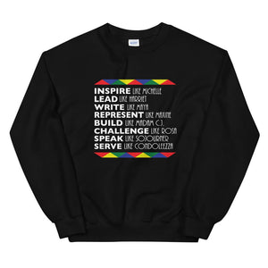BHM Women - Sweatshirt