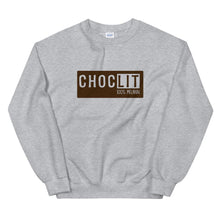 Load image into Gallery viewer, ChocLit - Sweatshirt