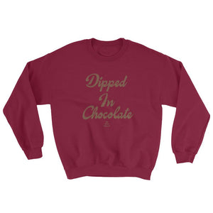 Dipped In Chocolate - Sweatshirt