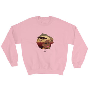 Safari Hair - Sweatshirt