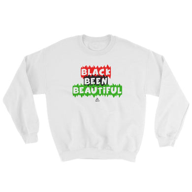 Black and Beautiful - Sweatshirt