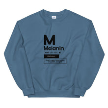 Melanin Definition - Sweatshirt