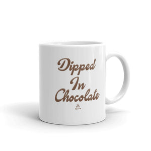 Dipped In Chocolate - Mug