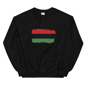 Black Liberation Flag - Sweatshirt