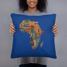 Load image into Gallery viewer, Africa (cloths) - Pillow