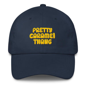 Pretty Caramel Thang - Classic Hat
