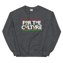 Load image into Gallery viewer, For The Culture (Martin Font) - Sweatshirt