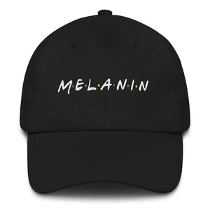 Melanin (Friends) - Classic Hat