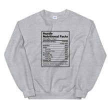 Load image into Gallery viewer, Nutritional Facts - Sweatshirt