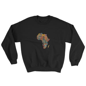 "Africa ""Cloths"" - Sweatshirt"