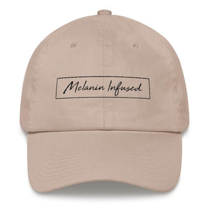 Melanin Infused - Classic Hat