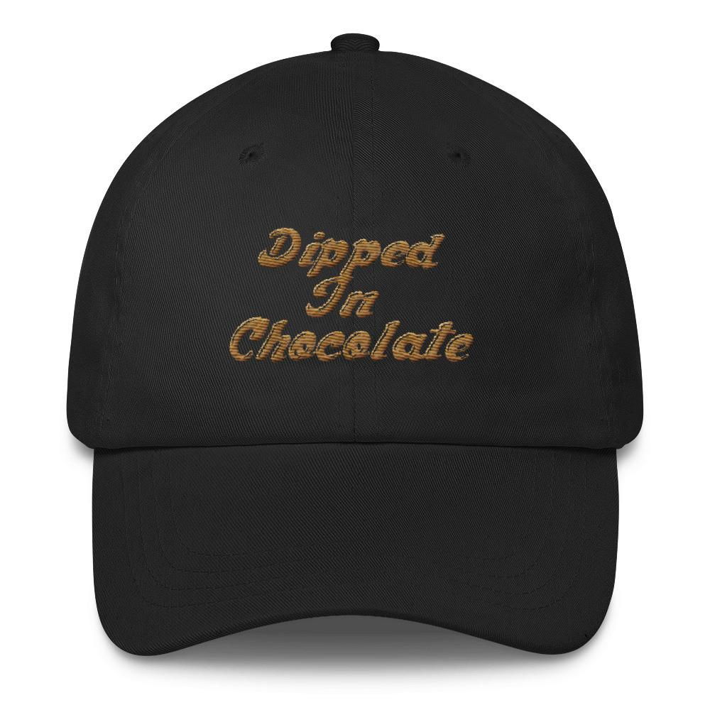 Dipped In Chocolate - Classic Hat