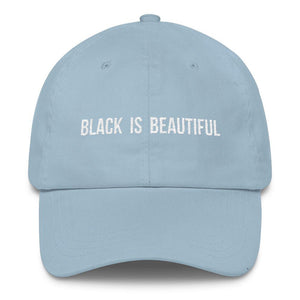 Black is Beautiful - Classic Hat