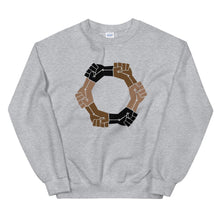 Load image into Gallery viewer, Linked Fists - Sweatshirt