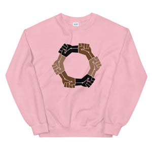 Linked Fists - Sweatshirt