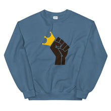 Fist Crown - Sweatshirt