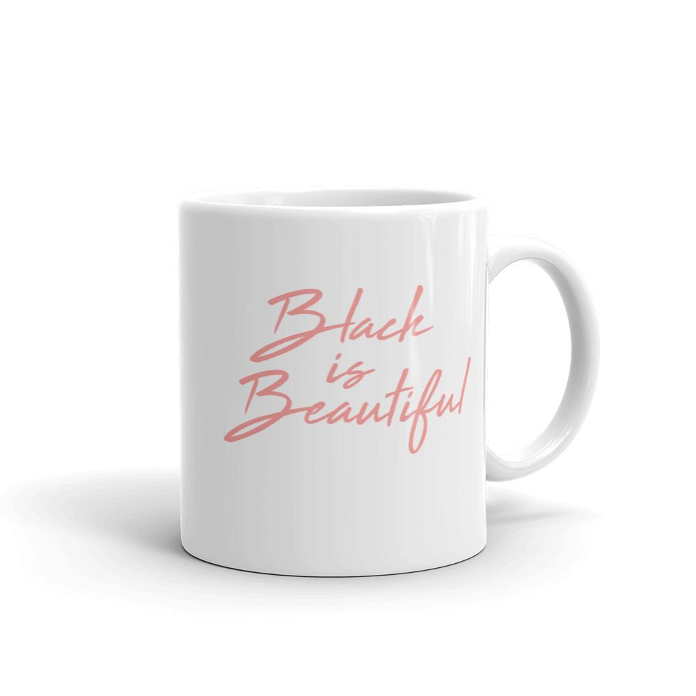 Black is Beautiful - Mug