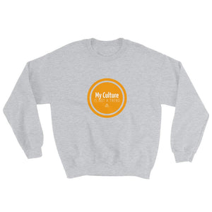 My Culture Is Not A Trend - Sweatshirt