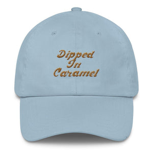 Dipped In Caramel - Classic Hat