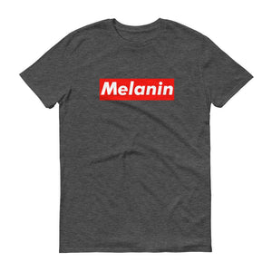 Melanin Tag -  Men's Short-Sleeve T-Shirt