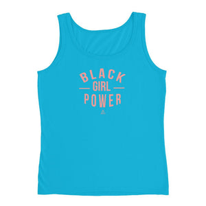 Black Girl Power - Tank Top