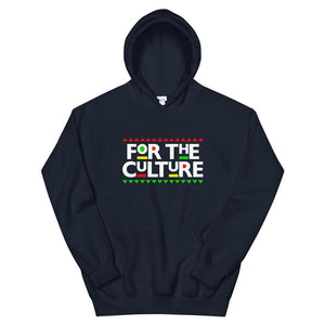 For The Culture (Martin Font) - Hoodie
