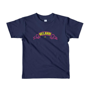Melanin Banner - Toddlers T-shirt
