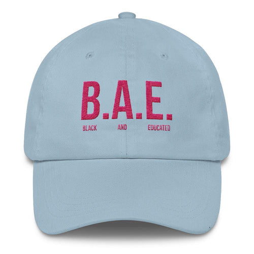 BAE Black And Educated - Classic Hat