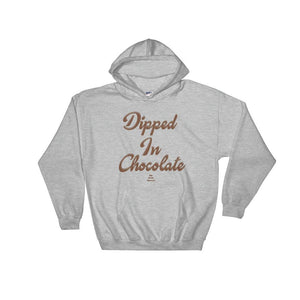 Dipped In Chocolate - Hoodie
