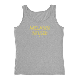 Melanin Infused - Tank Top